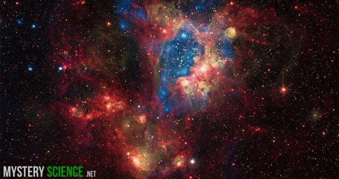 El universo morirá en 2.800 millones de años