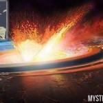 meteorito que mató a los dinosaurios