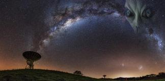 señales de vida extraterrestre
