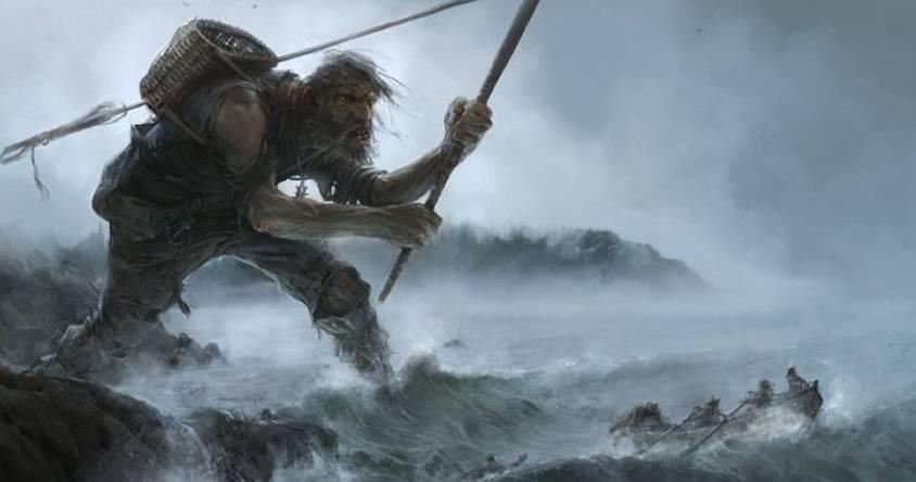 Orígenes ocultos de la humanidad: Esqueletos gigantes que cambiarán la historia