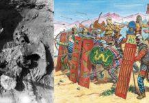 La «Guerra Química» de los Persas contra los Romanos hace 2.000 años