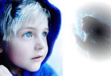 niños de cristal