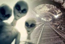 Extraterrestres bajo Tierra: Bases subterráneas en todo el mundo