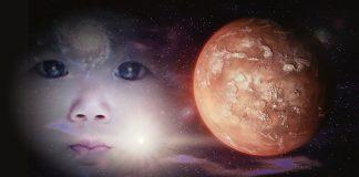 """Niños que nazcan en Marte podrían clasificarse como """"una nueva especie humana"""""""