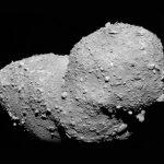 Científicos finalmente saben la edad del asteroide Itokawa