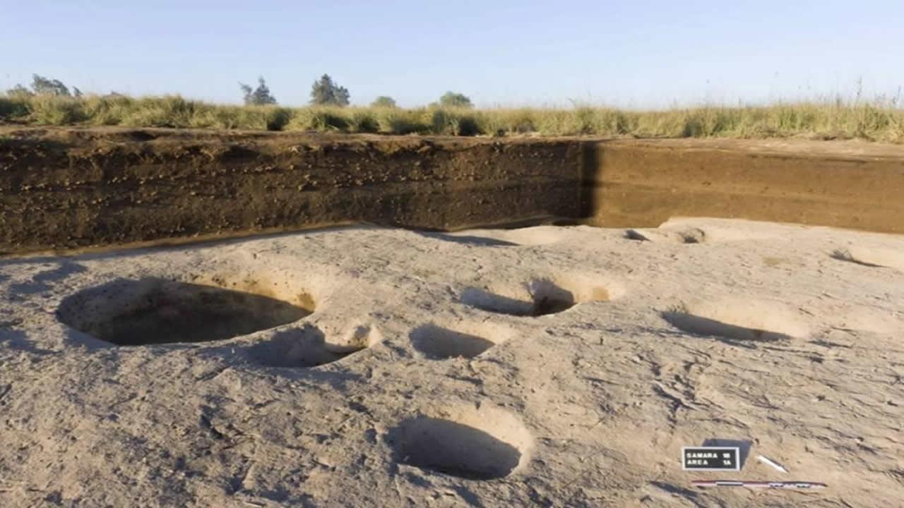Encuentran aldea egipcia más antigua que los faraones