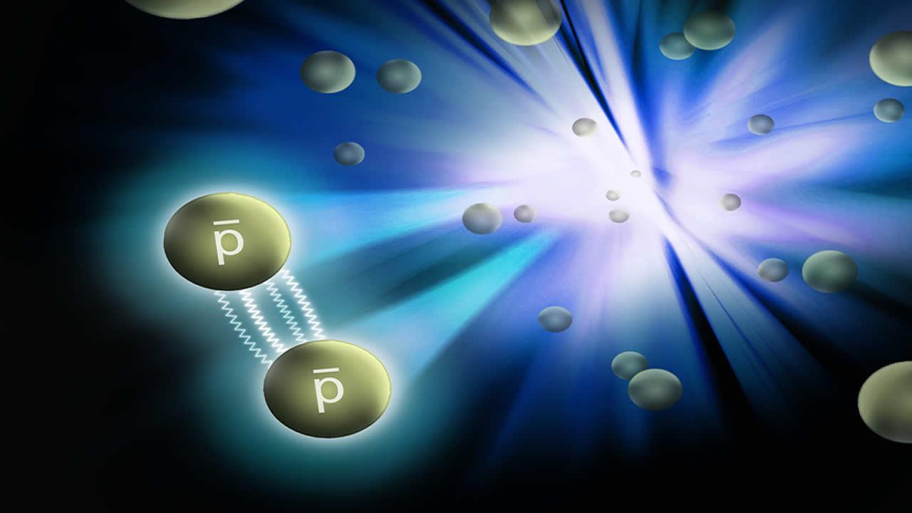 Avance en la «manipulación» de la antimateria con tecnología láser