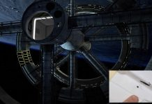 Periódico ruso afirma que astronautas estadounidenses perforaron deliberadamente agujero en la EEI