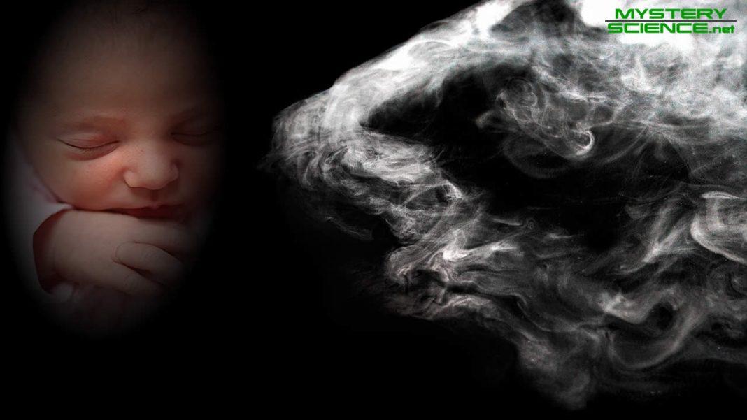 Partículas de aire contaminado son detectadas en la placenta por primera vez