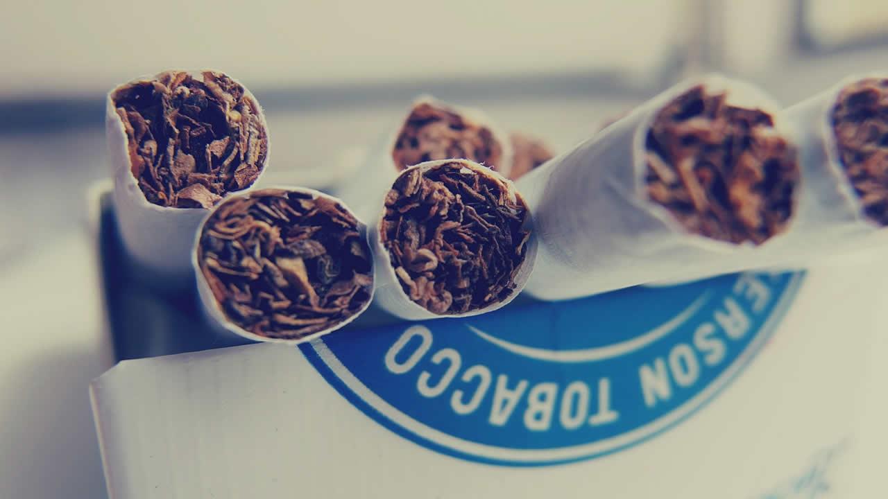 colillas de cigarrillos son la mayor fuente de desecho oceánico