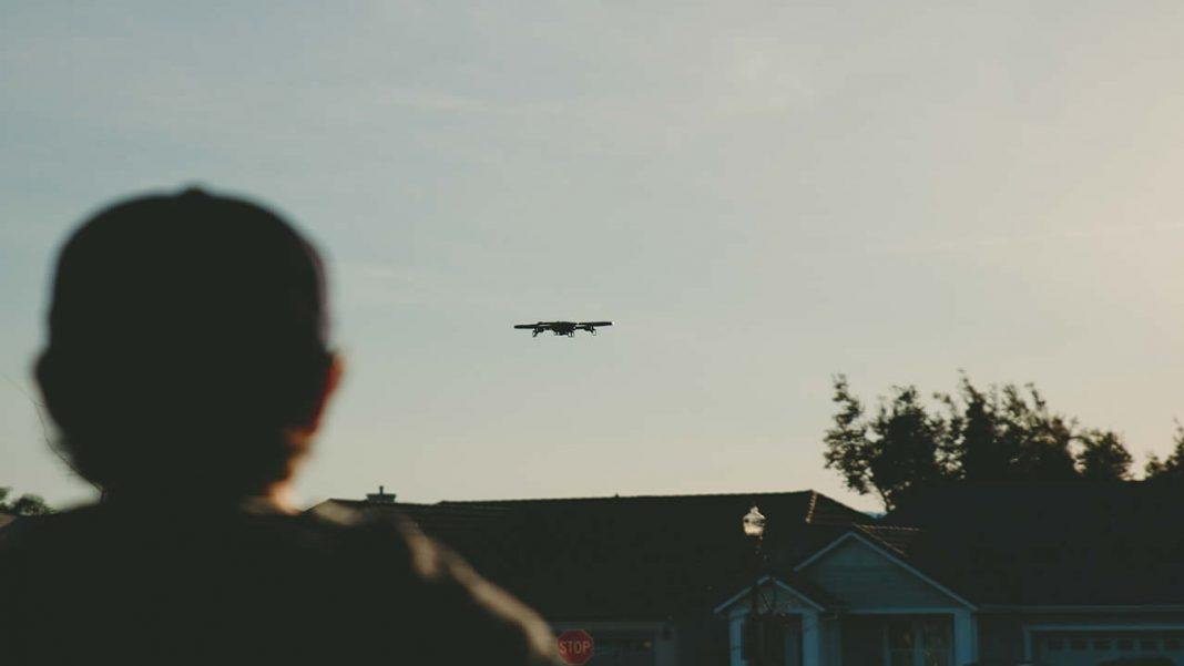 Científicos militares crean interfaz para controlar drones telepáticamente