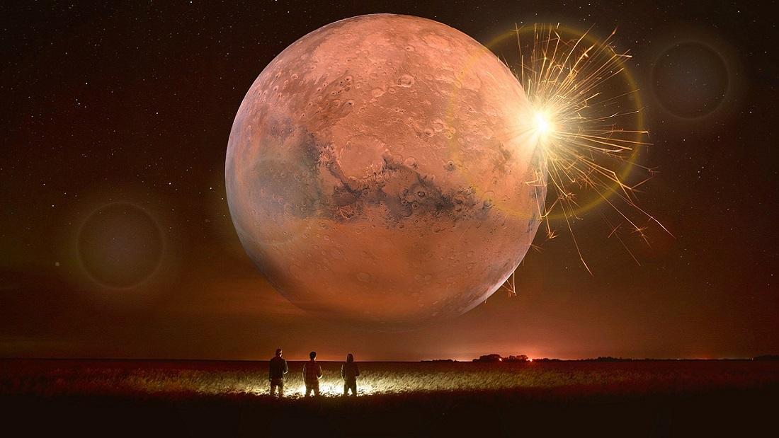 Proyecto A119: ¿EE. UU quiso detonar una bomba atómica en la Luna?