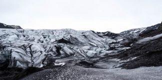 Permafrost del Ártico está derramando ácido