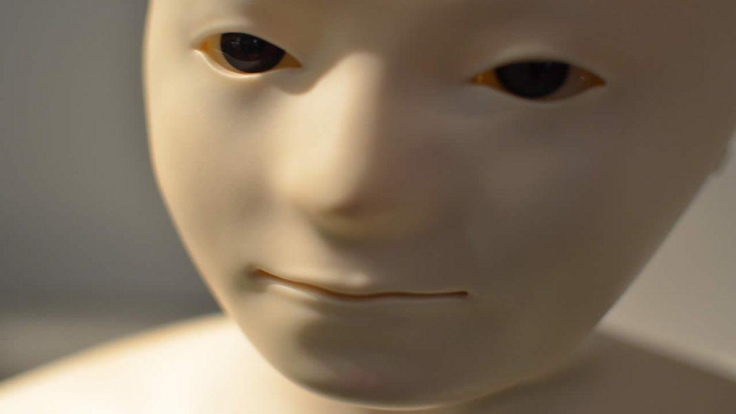 Desarrollan piel robótica que se asemeja a la humana
