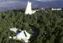 Registros revelados del FBI explican cierre del Observatorio Solar