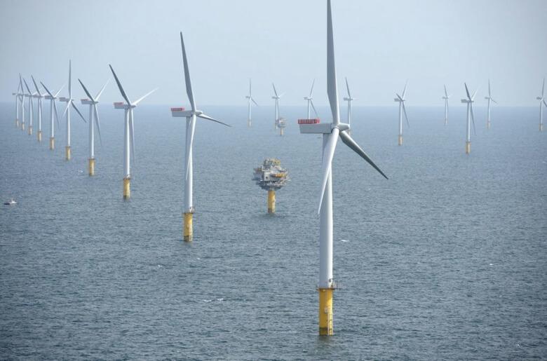 Abren el parque eólico más grande del mundo