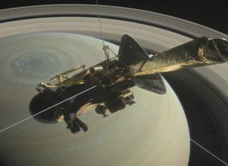 Hallazgos sobre el campo magnético de Saturno sorprenden a los científicos