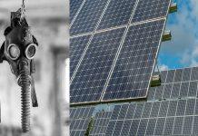 Chernobyl lanza planta de energía solar