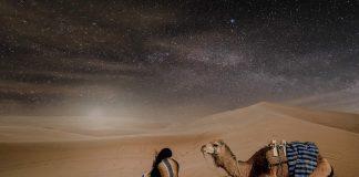 Los humanos retrasaron la aparición del desierto del Sahara en 500 años