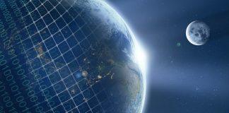 Planean enviar una biblioteca en ADN a la Luna en 2020