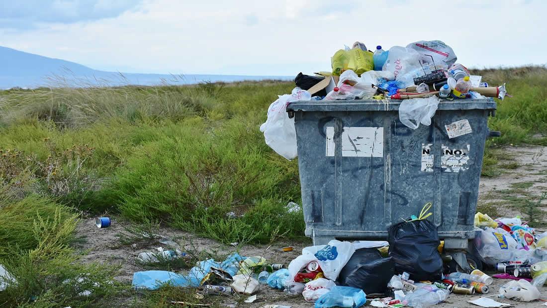 La Unión Europea prohibirá los plásticos de un solo uso