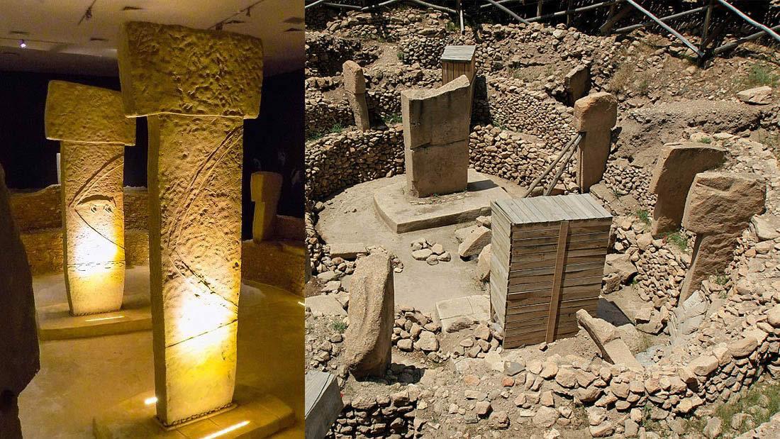Göbekli Tepe: vibraciones acústicas y campos magnéticos en el prehistórico templo