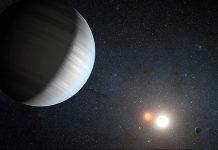 Un antiguo planeta salvó a la Tierra de ser expulsada del Sistema Solar