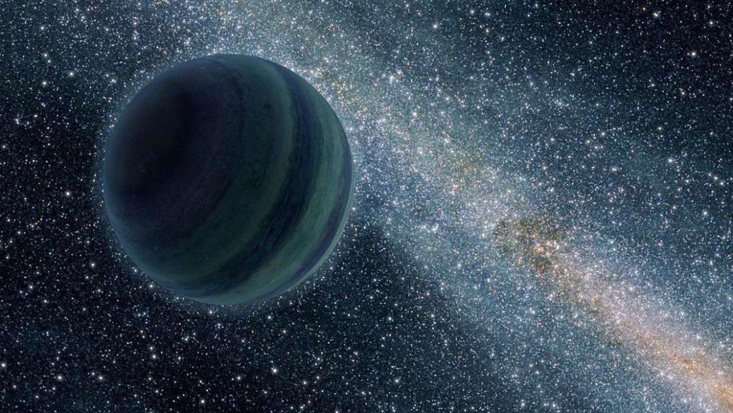 Hallan nuevo objeto del Sistema Solar durante la búsqueda del Planeta X
