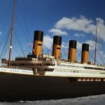 Un nuevo Titanic zarpará en el año 2022