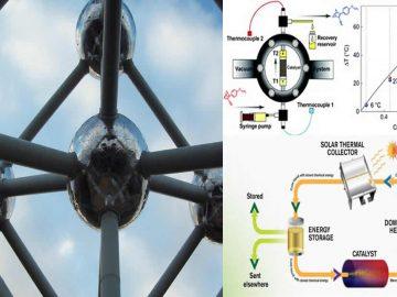 Científicos crean una molécula que puede almacenar energía solar durante 18 años