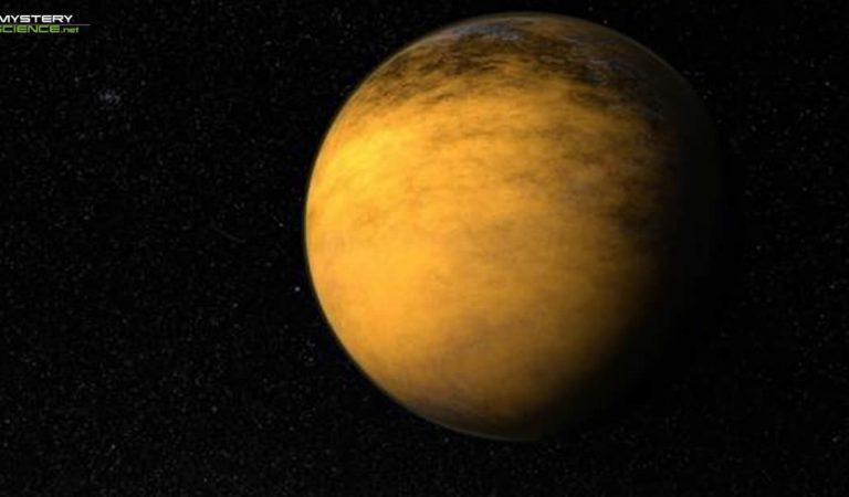 Hallan una «súper Tierra» cercana a nuestro planeta