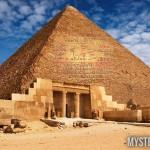 matematica codificada en las piramides