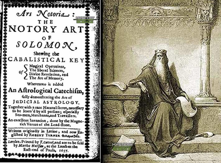Antiguos libros mágicos