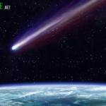 Se aproxima un cometa que podría ser tan brillante como Venus