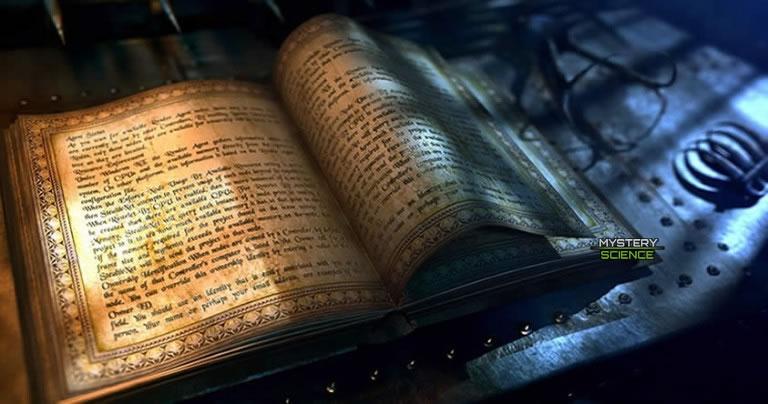Libro misterioso Ars Notoria