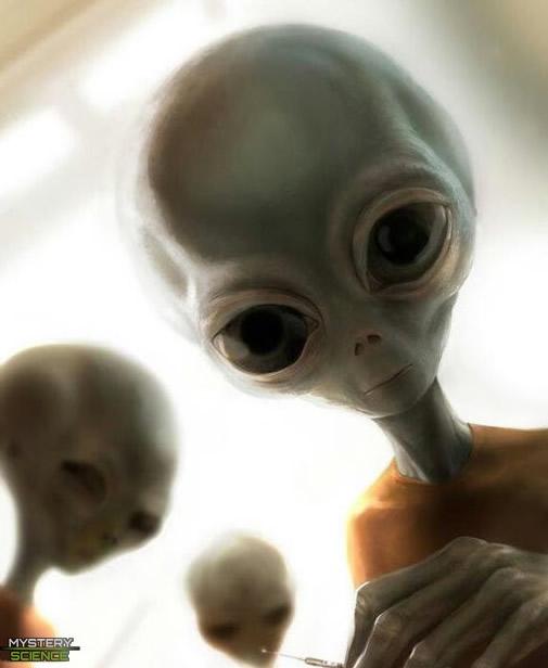 abducciones alienígenas