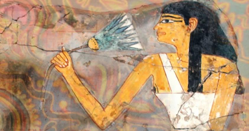 Las drogas en la antigüedad: su consumo y efectos a lo largo de la historia
