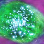 Científicos detectan la señal de oxígeno más distante en el universo