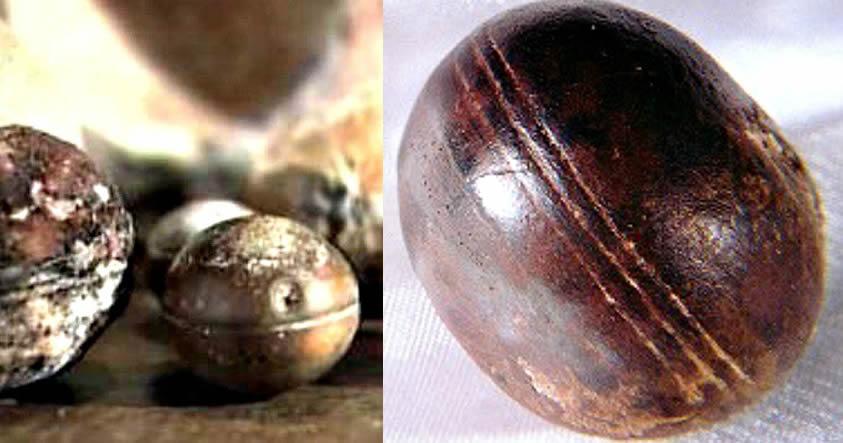 Esferas de Klerksdorp: ¿OOPArts o formaciones geológicas naturales?