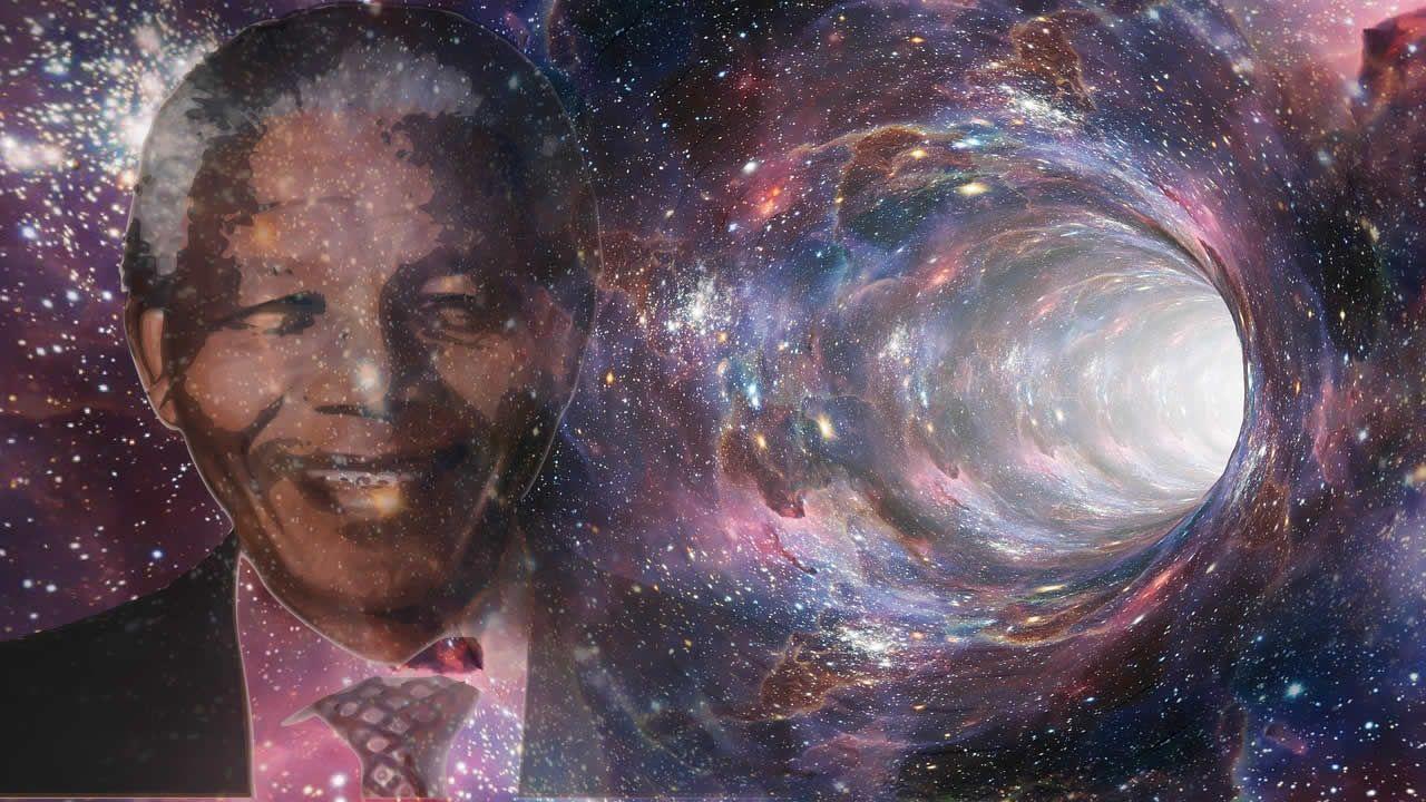 El Efecto Mandela, el viaje en el tiempo y la verdadera naturaleza de la realidad
