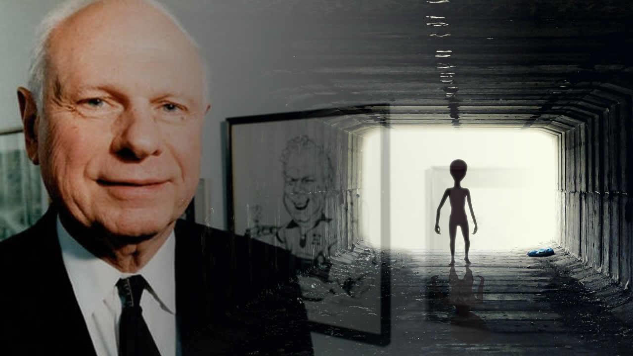Ex ministro de Defensa: Extraterrestres contactaron con gobiernos desde hace décadas