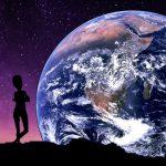 ¿Existe vida extraterrestre?