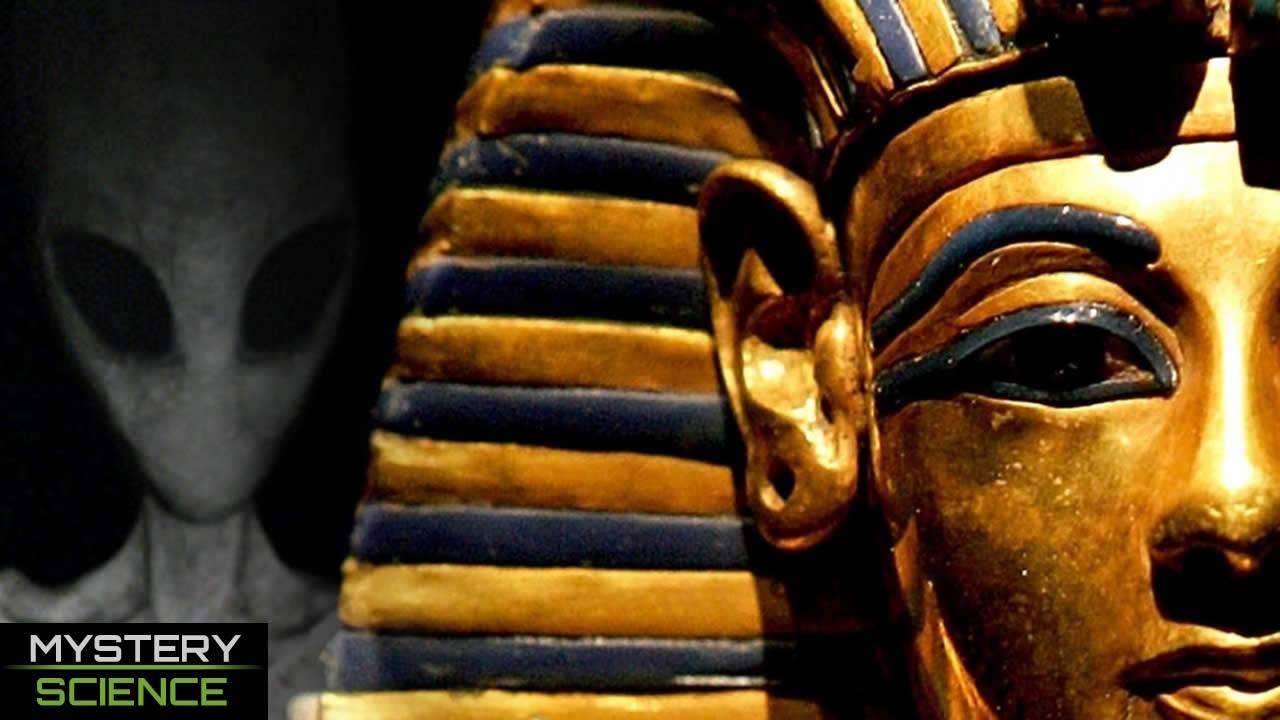 Faraones fueron híbridos extraterrestres, sugieren teóricos