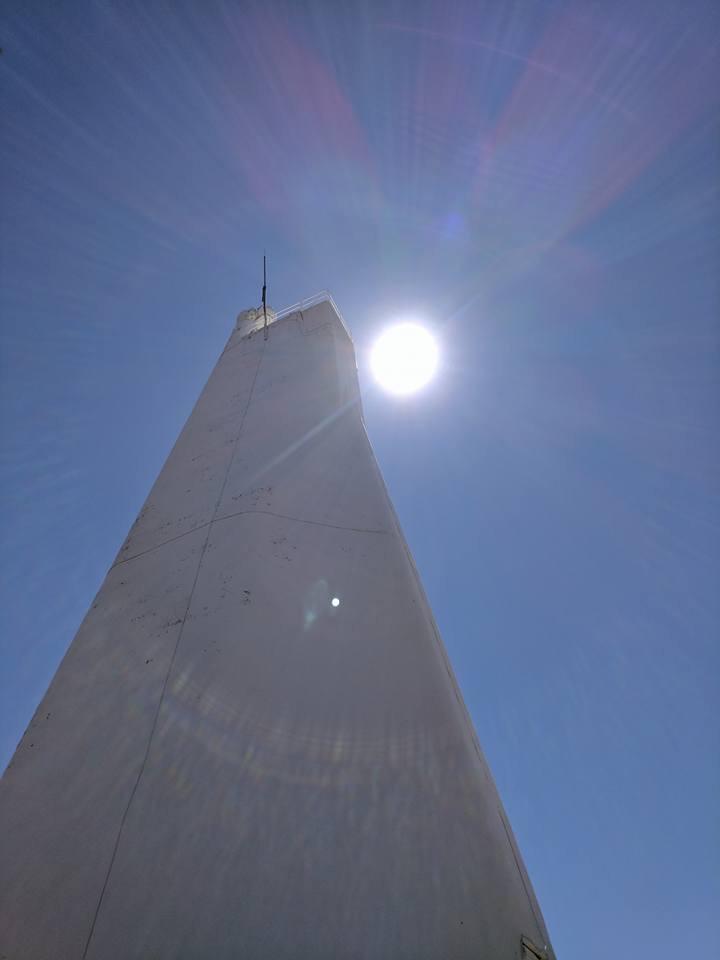 FBI evacúa y cierra sin explicación el Observatorio Solar en Nuevo México