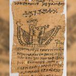Hechizo de amor del antiguo Egipto es descifrado