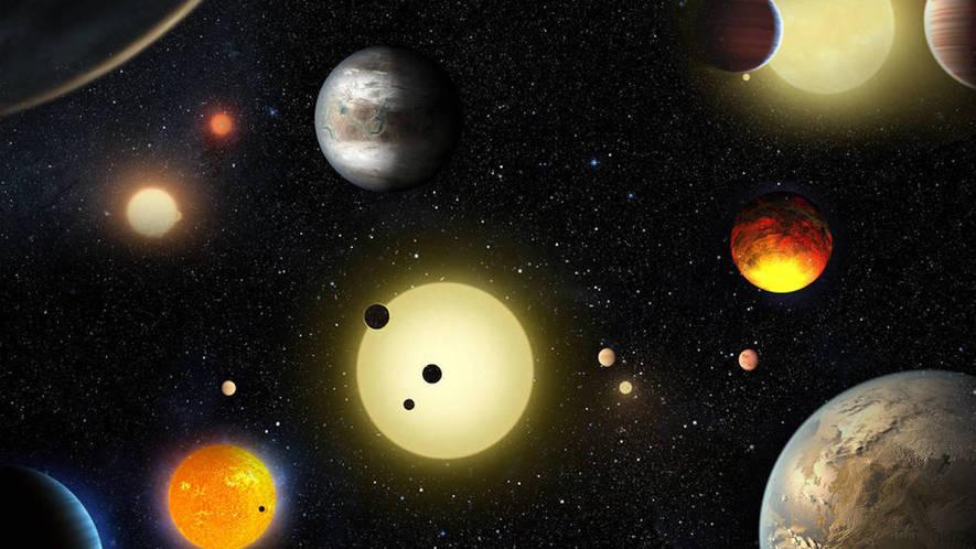 NASA deberá esforzarse más por encontrar vida extraterrestre, según un informe