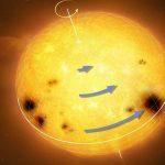 Científicos determinan qué tan rápido gira el Sol en comparación con estrellas similares