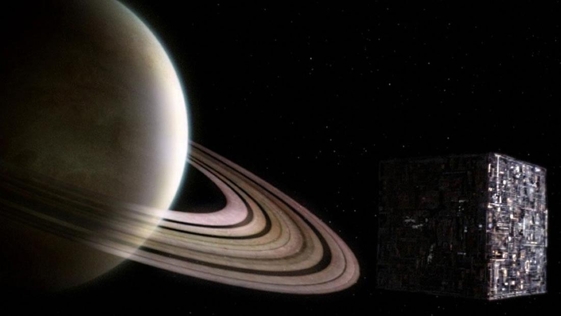 Saturno y los Illuminati: simbolismo en el cine