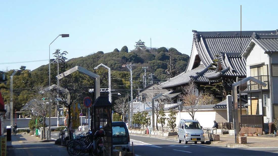 Meteorito impactó en un edificio de Japón