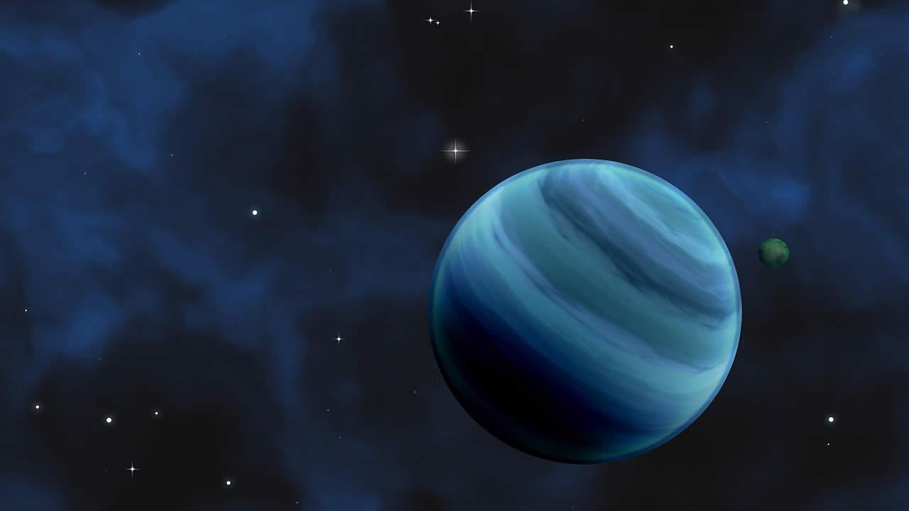 Desarrollan nueva técnica para identificar exoplanetas parecidos a la Tierra